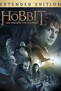 The Hobbit: An Unexpected Journey: Extended Edition