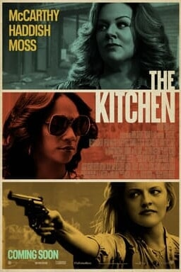 The kitchen key art