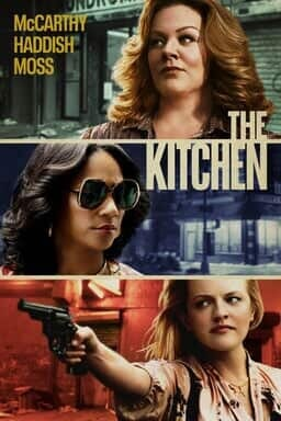the kitchen digital packshot