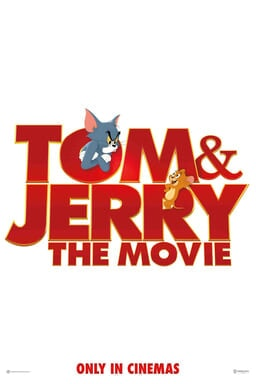 Tom and Jerry: The Movie - Key Art