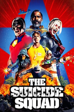 The Suicide Squad (IRL)