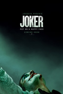 Joker Key Art