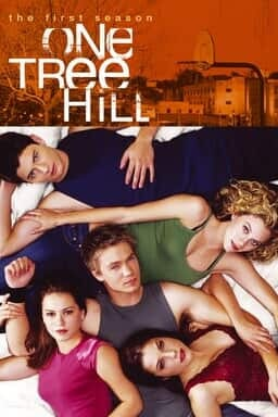 One Tree Hill - Key Art