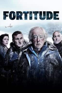 Fortitude - Key Art