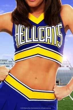 Hellcats - Key Art
