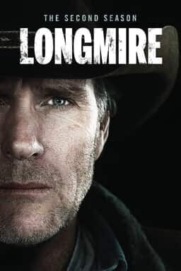 Longmire - Key Art