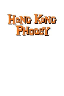 Hong Kong Phooey - Key Art