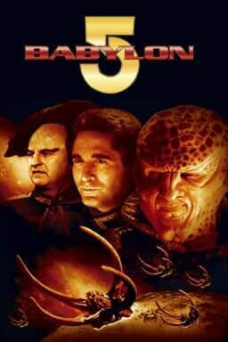 Babylon 5 - Key Art
