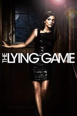 The Lying Game - Key Art