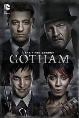 Gotham - Key Art