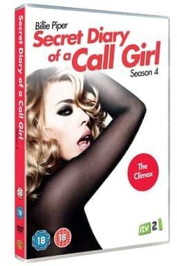 Secret Diary of a Call Girl - Key Art