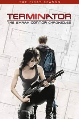 Terminator The Sarah Connor Chronicles - Key Art