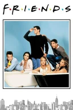 Friends - Key Art