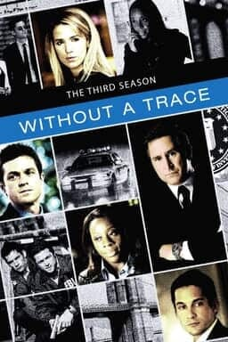Without A Trace - Key Art