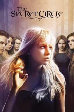 The Secret Circle - Key Art