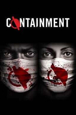 Containment - Key Art