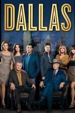Dallas (2012) - Key Art