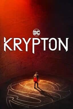 Krypton - Key Art