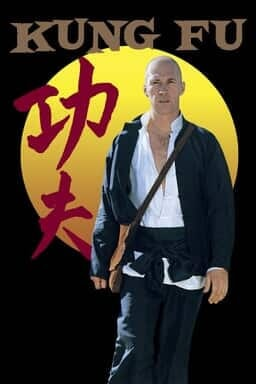 Kung Fu - Key Art