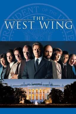 The West Wing - Key Art