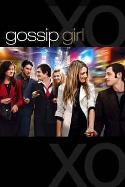 Gossip Girl - Key Art