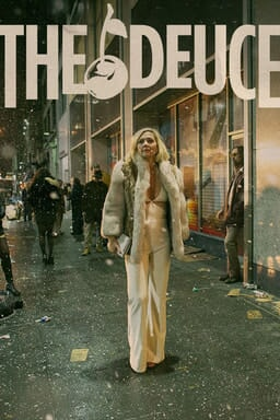 THE DEUCE SEASON 2 HBO WARNER BROS. UK