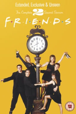 Friends Season Two