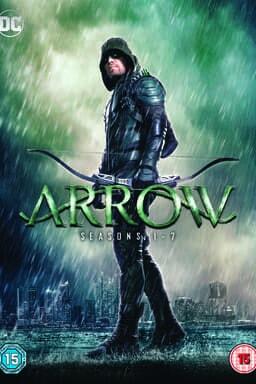 Arrow pacshot