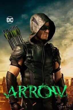 arrow season 4 packshot
