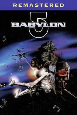 Babylon 5 HD