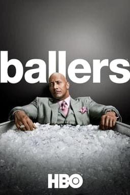 BALLERS SEASON 2 WARNER BROS UK HBO