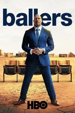 BALLERS SEASON 3 WARNER BROS UK HBO