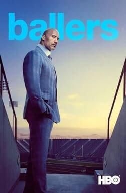 BALLERS SEASON 5 WARNER BROS UK HBO
