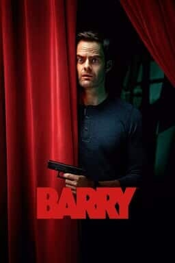 BARRY HBO WARNER BROS UK