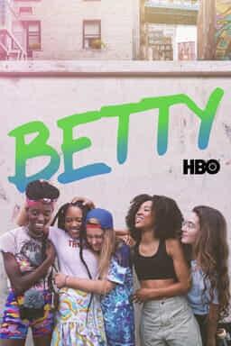 Betty Season 1 Key Art