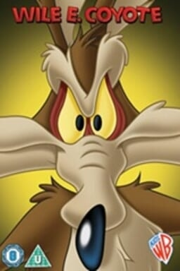 Big Faces Wile E Coyote and Friends