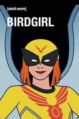Birdgirl Season 1