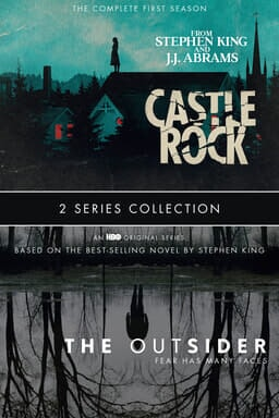 Castle Rock, The Outsider