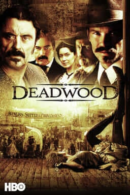deadwood digital packshot