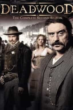 Deadwood Season 2