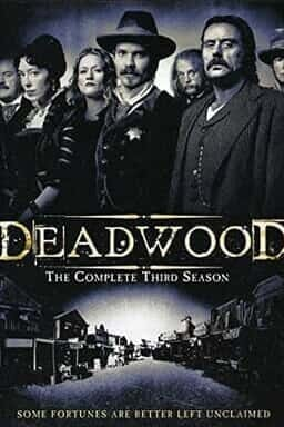 Deadwood Season 3 Warner Bros UK HBO