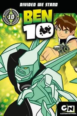 Ben 10 divided we stand
