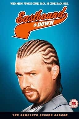 EASTBOUND AND DOWN SEASON 2