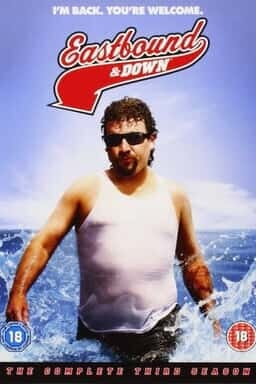 EASTBOUND AND DOWN SEASON 3