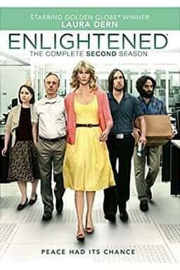 ENLIGHTENED SEASON 2 WARNER BROS. UK HBO