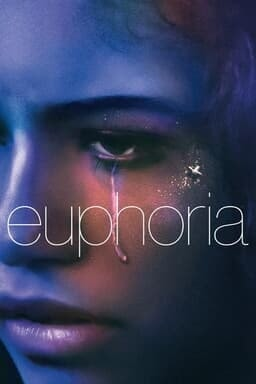 EUPHORIA SEASON 1 HBO WARNER BROS. UK