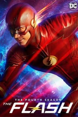 The Flash Season 4