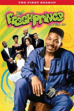 Fresh Prince of Bel-Air Season 1