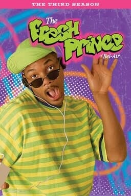 The Fresh Prince of Bel-Air Season 3