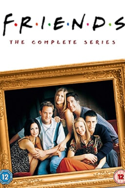 Friends Season One to Ten